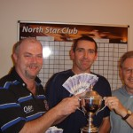 UB  40 3-a-side winners 2006