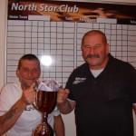 Humpy & Dumpy win Pairs cup 2008